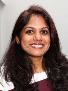 Dr. Krupa Haranahalli