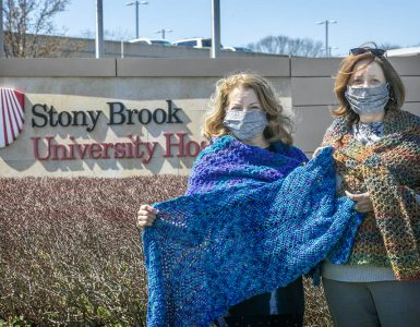 Stony Brook Stitchers