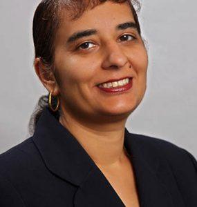 Surita R. Bhatia