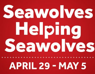 Seawolves Helping Seawolves