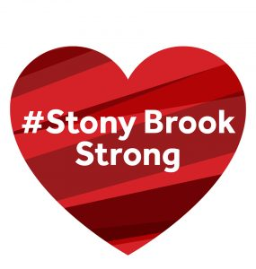 Stony Brook Strong