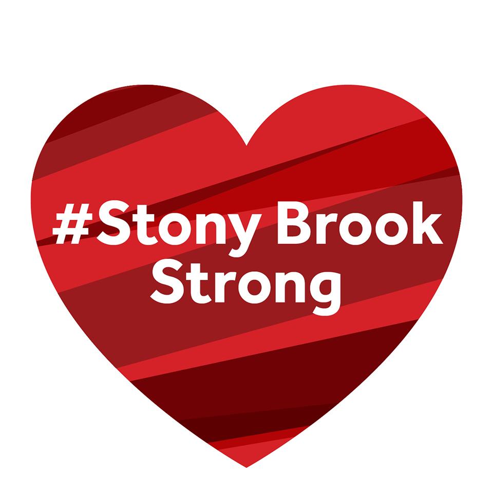 Stony Brook Strong