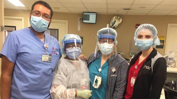 nurse response podcast