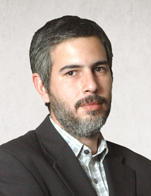 Gonzalo Romero Sommer