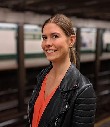 Megan Hines