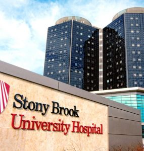 Stony brook hospital