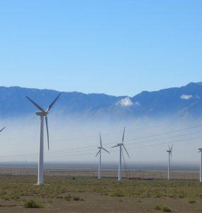 Windfarmchina