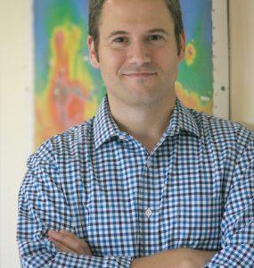 Joel Hurowitz