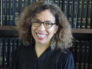 Judge liz