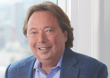 Richard L. Gelfond '76, Hon. '04