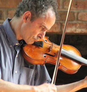 Eugene Drucker