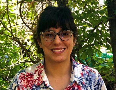 Ximena Lopez-Carrillo