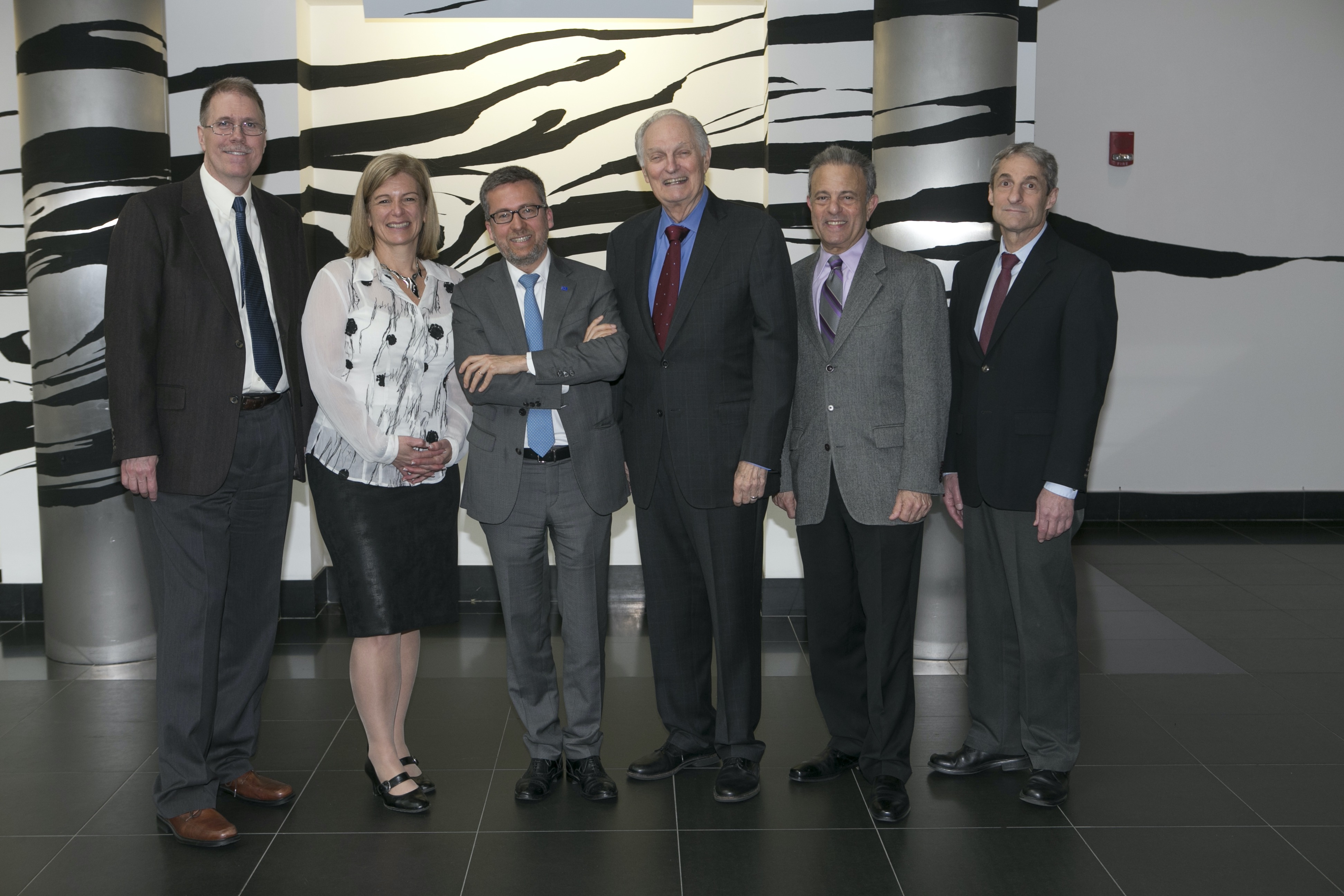 Alda Center Hosts Partnership Discussion with Carlos Moedas, European Commissioner of Research, Science, and Innovation