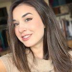 Angelina Pagano  Major: Political Science