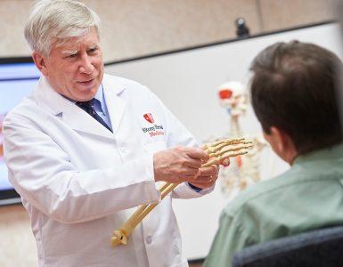Dr. hurst