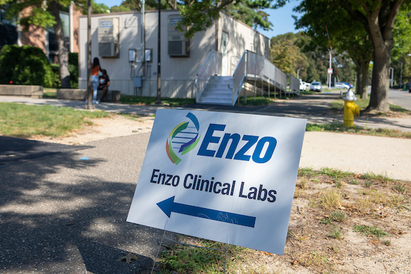 Enzo labs