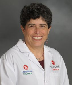 Sharon nachman