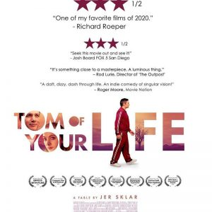 Tom of life new poster