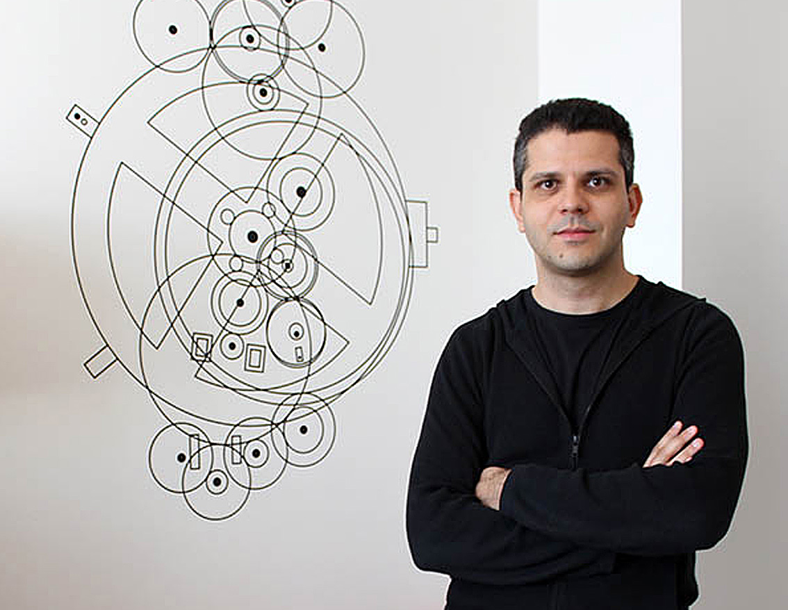 One of Associate Professor Michalis Polychronakis' areas of focus is on enhancing system defenses against malicious software, an issue that has become more pressing given the increase in people working and learning from home.