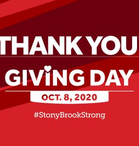 2020 Giving Day Thank You