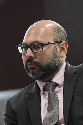 Dr. Nikhil Palekar