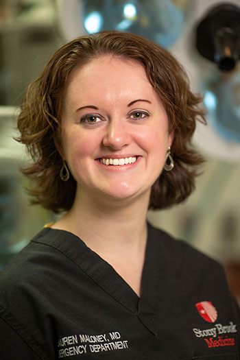 Dr. Lauren Maloney