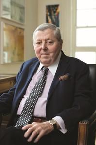 Charles C. Bergman