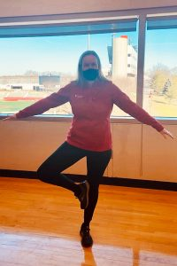 Cathrine duffy tree pose