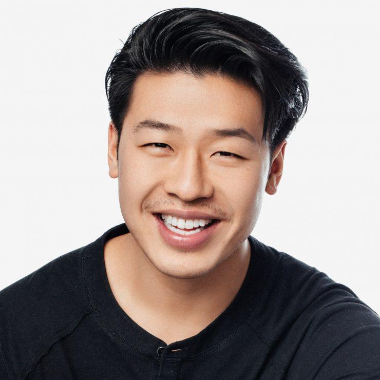 Michael Chiang, SBDC Entrepreneur-in-Residence