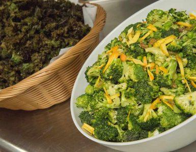 Nutrition veggies