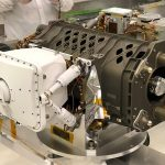 Pixl mars rover