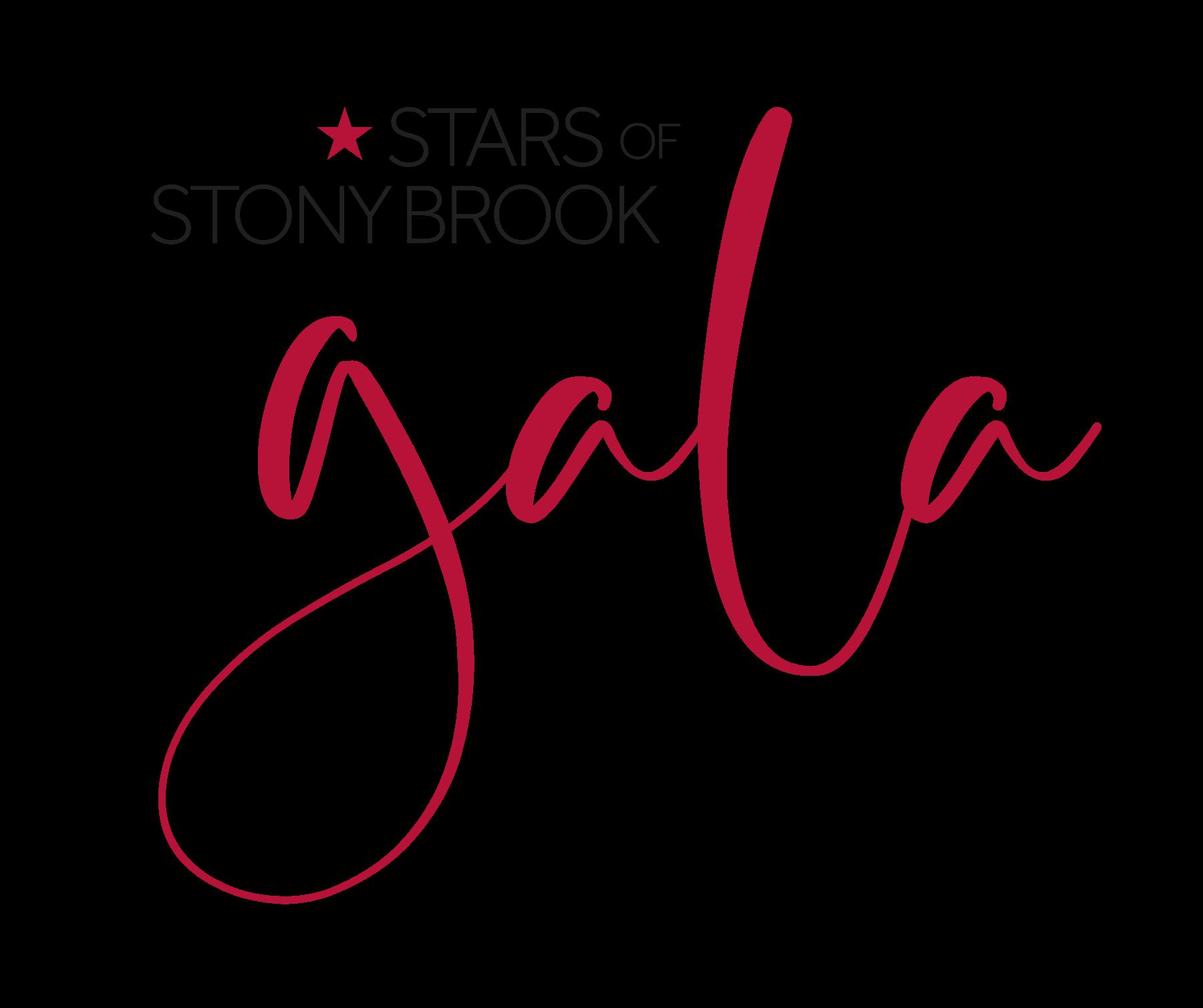 Stars of Stony Brook Gala 2021