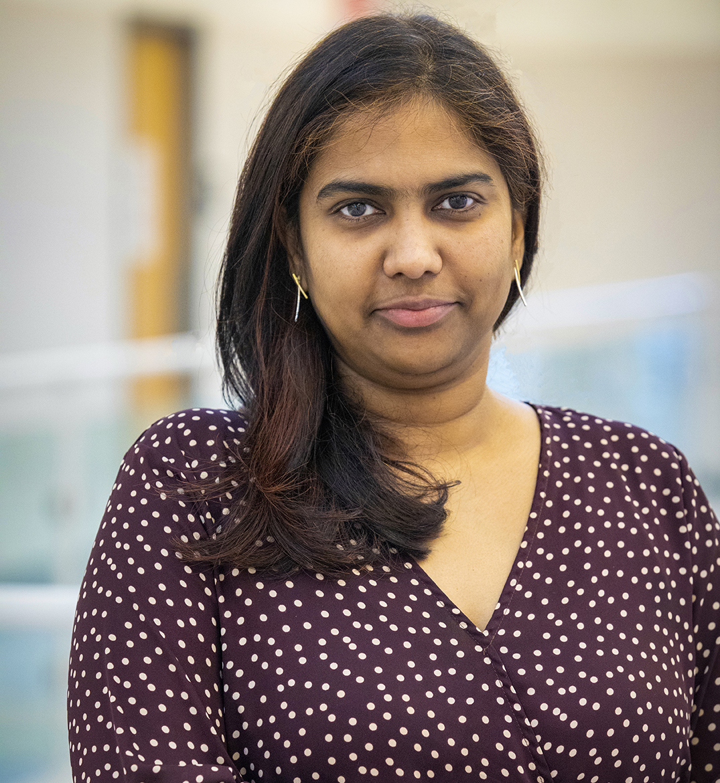 Aruna Balasubramanian