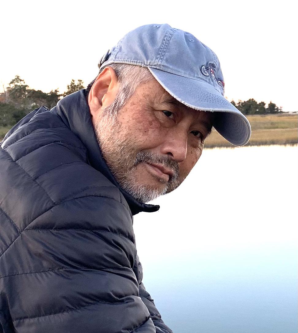Ben Hsiao