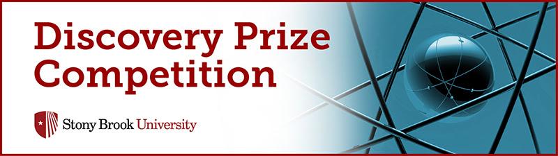Discovery prize competition stony brook university