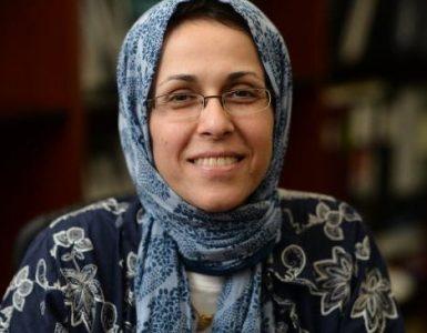 Dr. Soosan Ghazizadeh