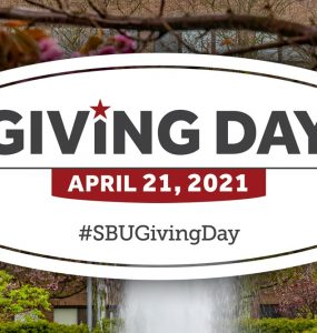 Giving day 2021