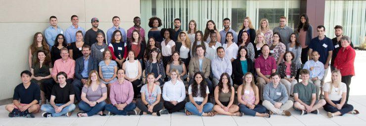 The Program in Public Health Class of 2020