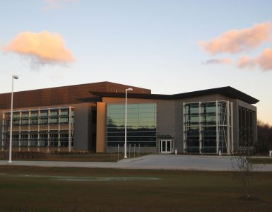 Stony Brook's Advanced Energy Research and Technology Center