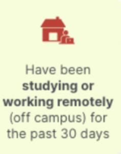 Campus clear remote