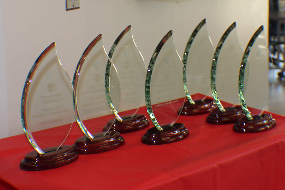 Celt awards 21