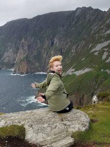 Laura roesch ireland