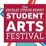 Ssk arts fest logo