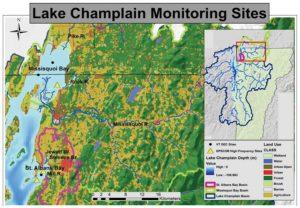 Lake champlain sites