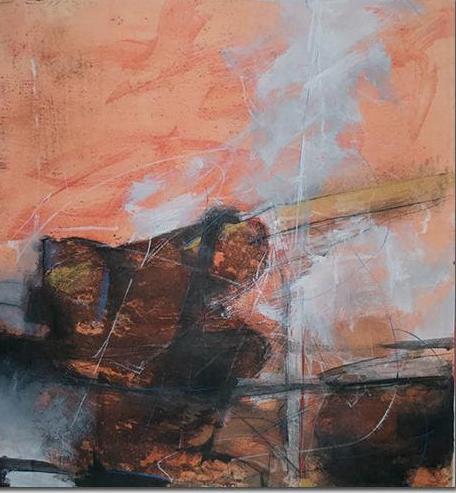 Pollock house exhibit 1
