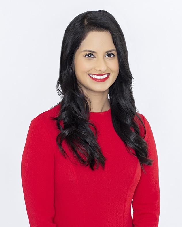 Dr. Samita Heslin