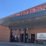 Stony Brook Southampton Hospital Emergency Department Trauma Center