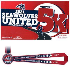 Seawolves united virtual 5k walk run ride or swim