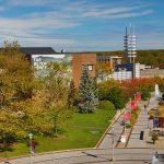 Stony brook university campus 2