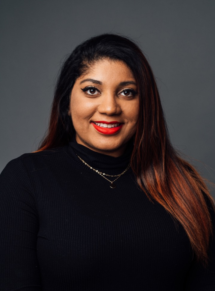 Jasmin Suknanan '18: How the pandemic changed my career path